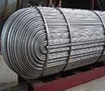 U Tube bundle Heat Exchangers